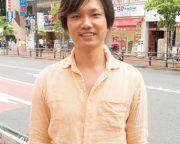 上野勇輔氏