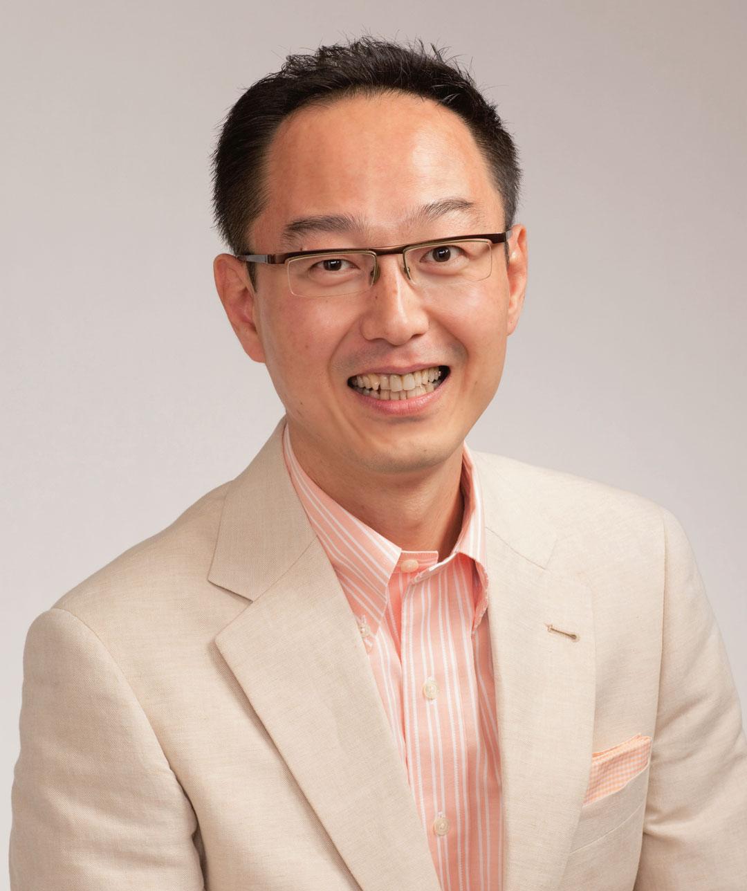 カン・チュンド氏