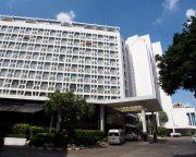 モンティエンホテル