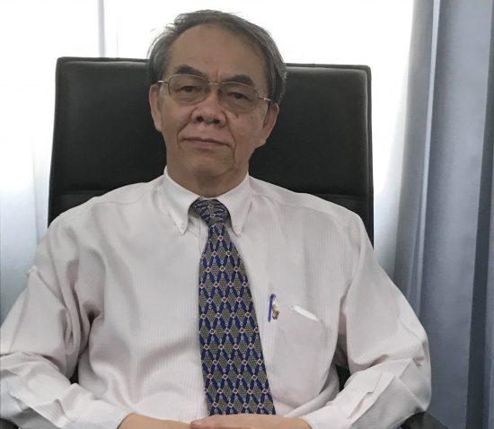 ウィワット・ロジャナピタヤコーン博士