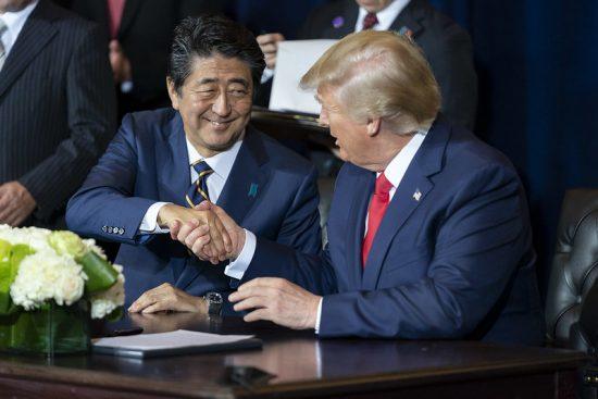 9月25日の首脳会談
