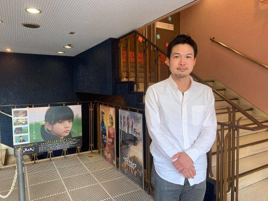 竹内洋介監督
