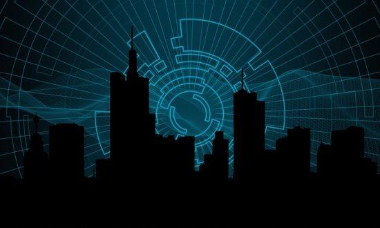 情報技術と世界
