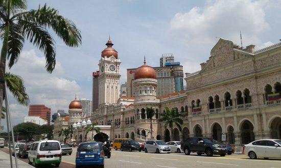 マレーシアイメージ3