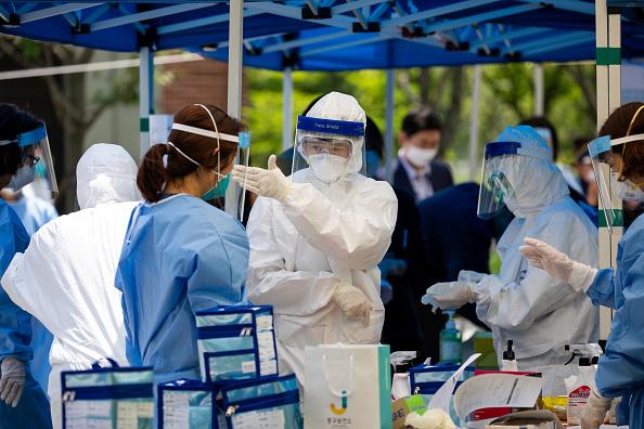 South Korea Enhances Quarantine Measures Amid Spiking Virus Cases
