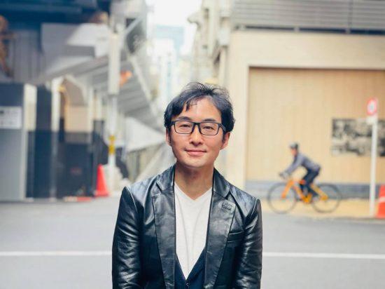 堀井威久麿監督