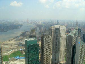 中国・上海市