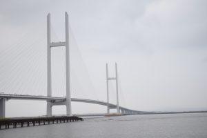 新鴨緑江大橋