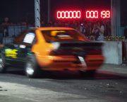 ドラッグレース