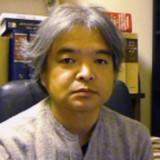 本田浩邦教授