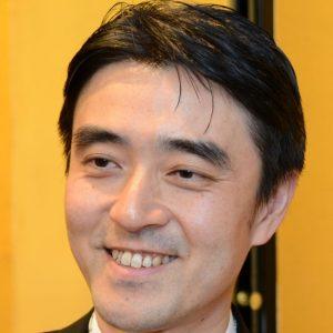 高田英樹氏