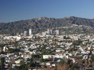 グレンデール慰安婦像裁判の舞台となったカリフォルニア州グレンデール市