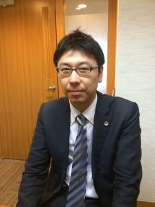 佐々木亮弁護士