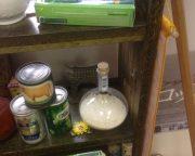 北朝鮮産缶詰