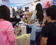 韓国製の化粧品