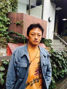 千松信也氏