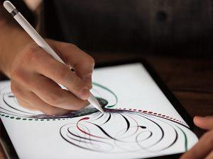 Surface Pro4&iPad Pro
