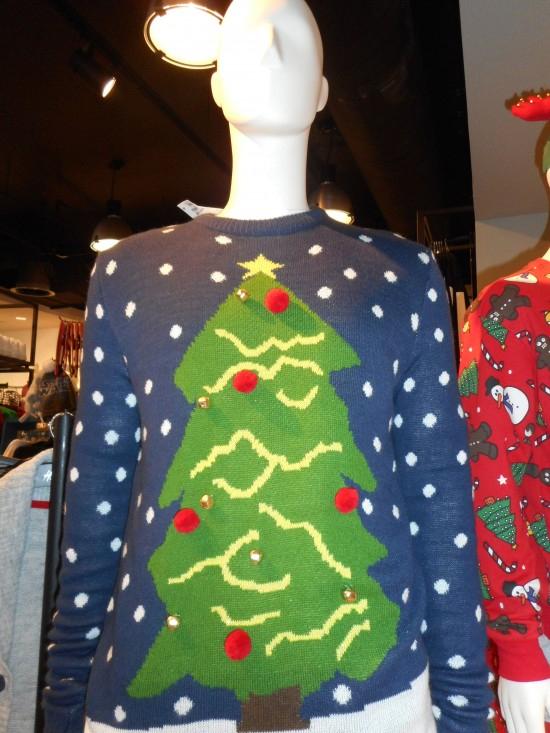 H&Mのセーター
