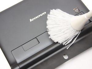 パソコン掃除