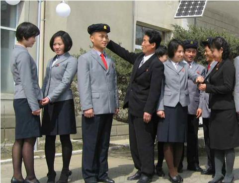 北朝鮮が育成する海外エリートた...