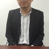 椎名貴之氏(仮名)