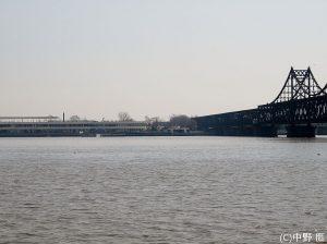 中朝友誼橋