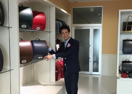 株式会社VONDSの鈴木悌遍氏