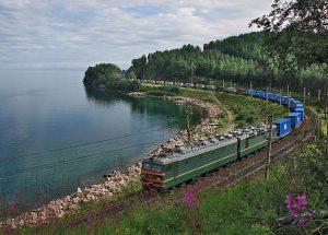 シベリア鉄道北海道延伸計画