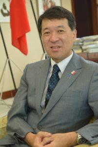泉田知事2
