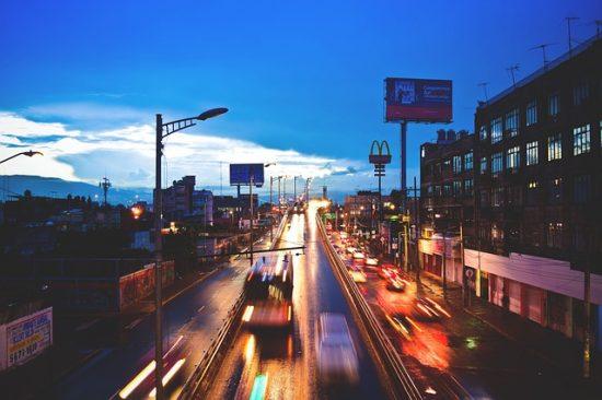メキシコでは自動車は重要な産業