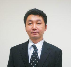 藤井英敏氏