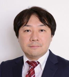 【こころトレード研究所長 坂本慎太郎氏】