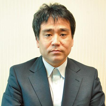 藤本誠之氏