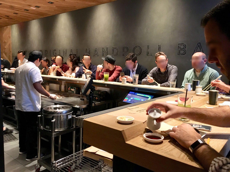 NYで大人気の手巻き寿司店が見せた、海苔への並々ならぬこだわりとは?