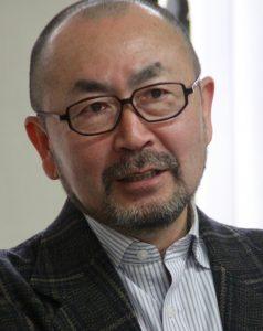 「指導死」親の会共同代表、大貫隆志氏