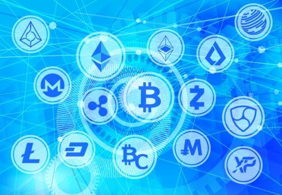 仮想通貨たち