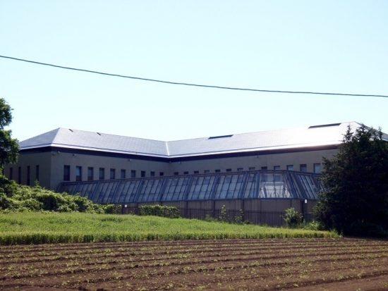 東日本入国管理センター