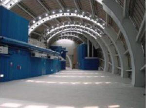 2001年のスカイホール