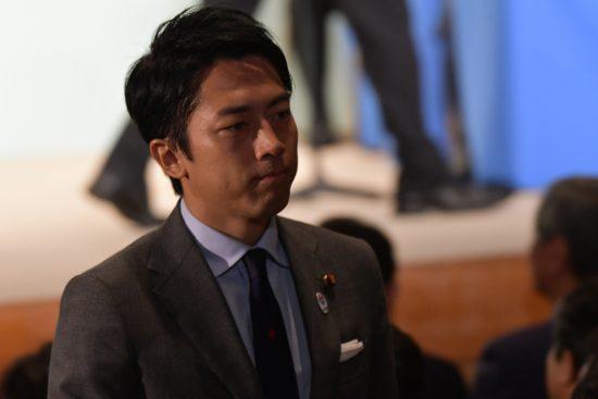総裁選進次郎