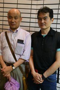 山岡氏と寺澤氏