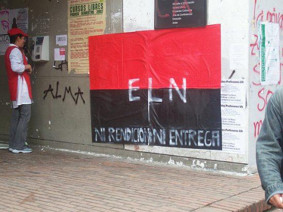ELNのポスター