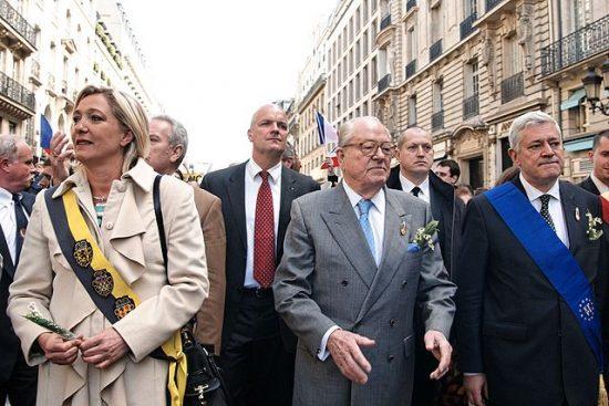 ゴーンの後継者としてフランスの大物極右政治家が浮上。~フランス極右 ...