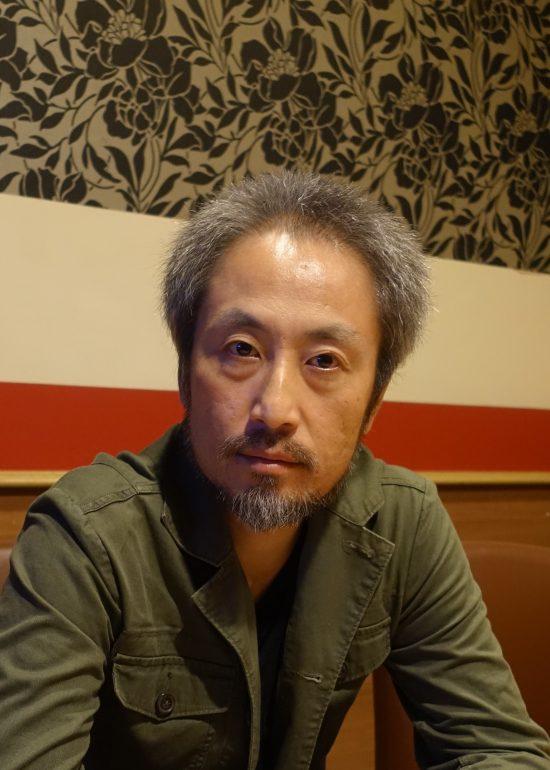 安田純平氏