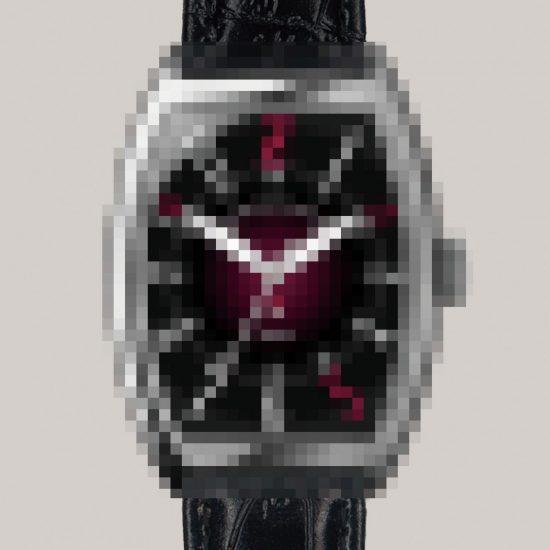 Z502時計