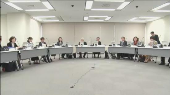 第143回放射線審議会