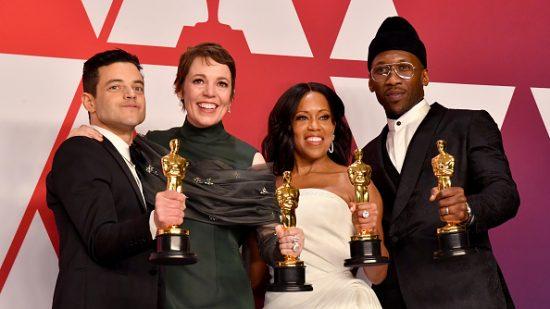 91st Annual Academy Awards