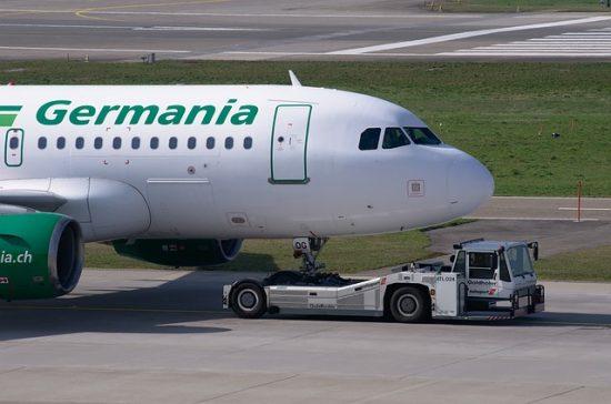 germania air