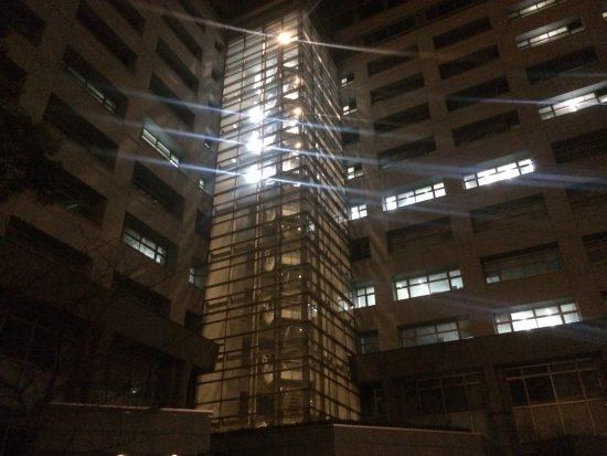 3月23日午前2時の東京入管