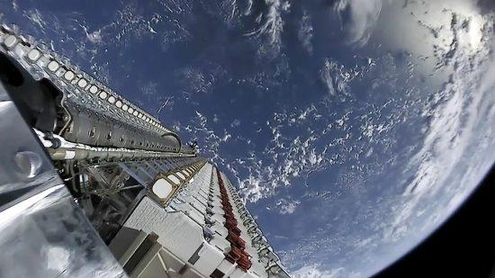 スターリンク衛星