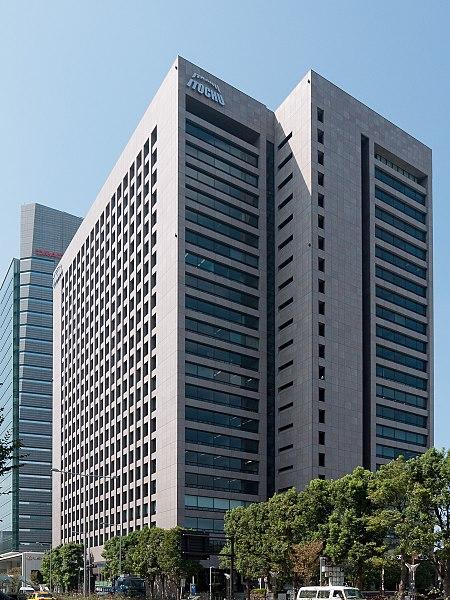 ItoChu-Tokyo-Head-Office